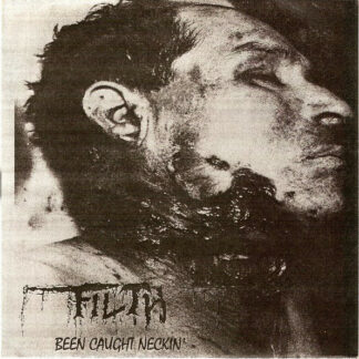 FILTH / BURN VICTIM - Split 7EP