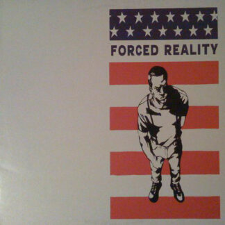 FORCED REALITY - Forced Reality LP
