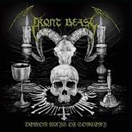 FRONT BEAST – Demon Ways of Sorcery LP
