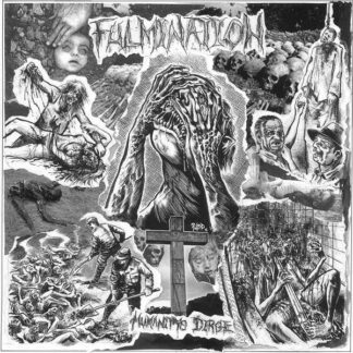 FULMINATION – Humanity's Dirge DLP