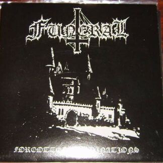 FUNERAL - Forgotten Abominations 7EP