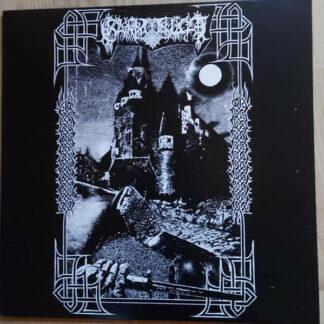 GHARMELICHT - Gharmelicht LP
