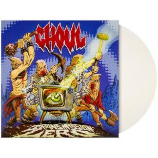 GHOUL - Transmission Zero LP