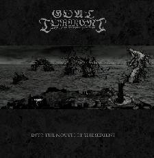 GOAT TORMENT - Into The Mouth Of The Serpent 7EP