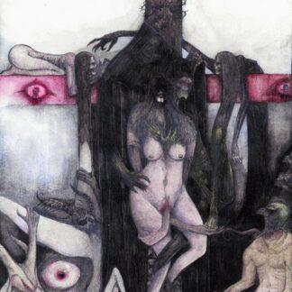 GODLESS – Ecce Homo Post Lux Tenebras Pulsio XIII Ultima Ratio LP