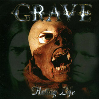 GRAVE – Hating Life LP
