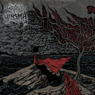GRAVE MIASMA‎ – Endless Pilgrimage LP