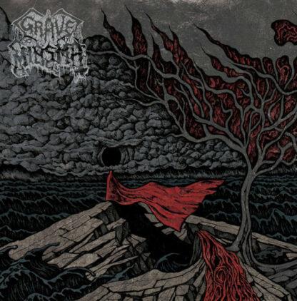 GRAVE MIASMA – Endless Pilgrimage LP