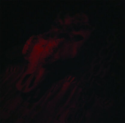 GRAVE UPHEAVAL - First s/t LP