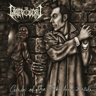 GROTESQUERY (THE) – Curse Of The Skinless Bride LP