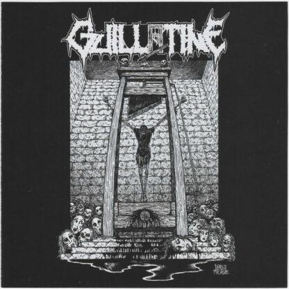 GUILLATINE - Beheaded MCD