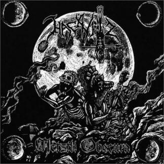 HACAVITZ – Metztli Obscura LP