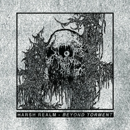 HARSH REALM - Beyond Torment MLP
