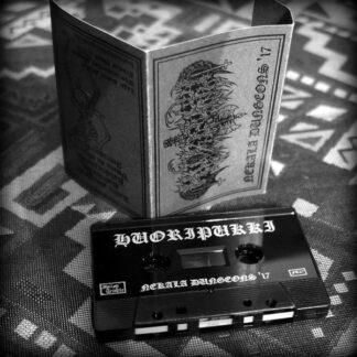 HUORIPUKKI – Nekala Dungeons CASSETTE