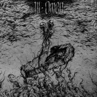 ILL OMEN – Æ.Thy.Rift LP