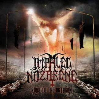 IMPALED NAZARENE - Road To The Octagon LP