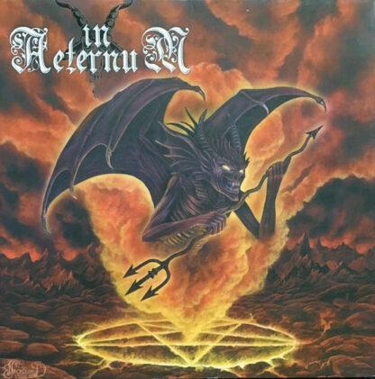 IN AETERNUM - Forever Blasphemy LP