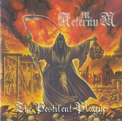 IN AETERNUM - The Pestilent Plague PICT.LP