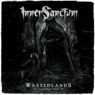 INNER SANCTUM – Wastedlands EP