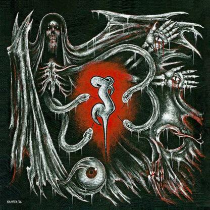 INQUISITION - Nefarious Dismal Orations LP