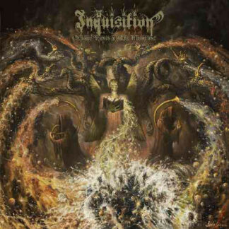 INQUISITION - Obscure Verses For The Multiverse DLP