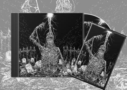 Infesticide - In Obscurity Revealed - Split MC+CD