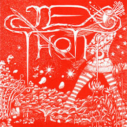 JEX THOTH - Jex Thoth LP
