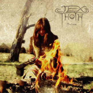 "JEX THOTH - Totem 12""EP"