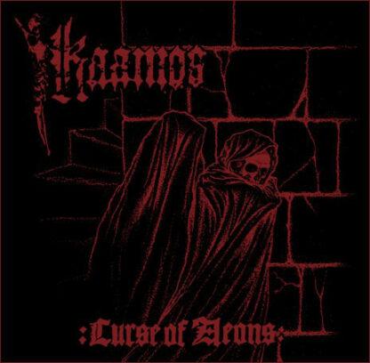 KAAMOS - Curse Of Aeons MLP