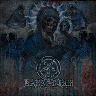 KARNARIUM - Karnarium LP