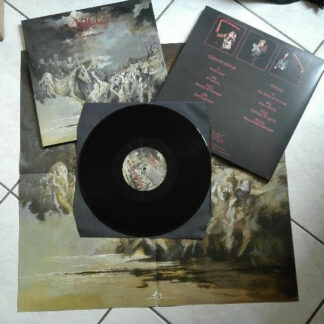 KILL - Great Death LP