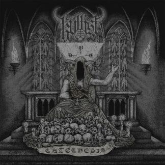 KVLTIST – Catechesis LP