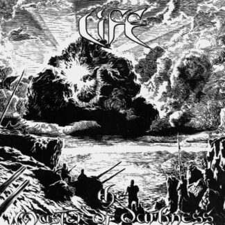 LIFE - The Master Of Darkness 7EP