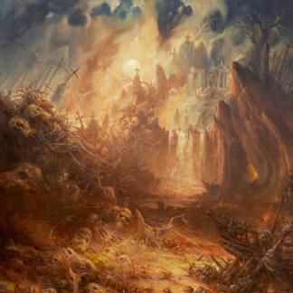 LYCUS – Tempest LP