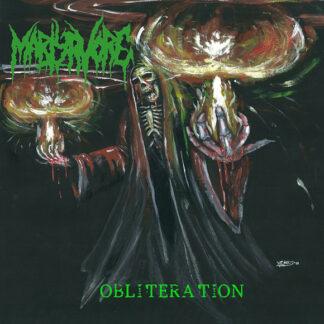 MARTYRVORE – Obliteration LP