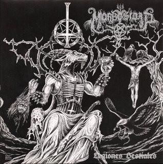 MORBOSIDAD - Legiones Bestiales 7EP (Gatefold)