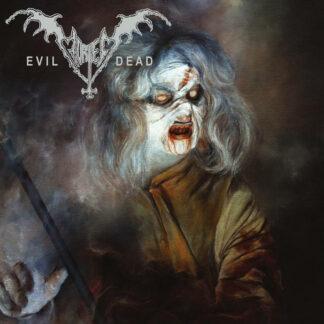 MORTEM - Evil Dead LP