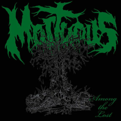 MORTUOUS - Among the Lost / Mors Immortalis CD