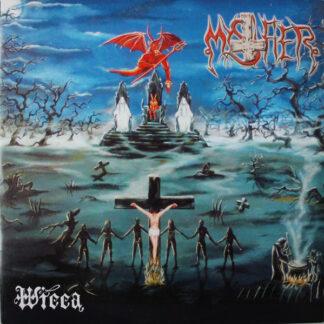 MYSTIFIER - Wicca DLP