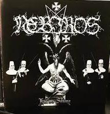 NEBIROS - Kurwa Satana CD