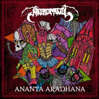NECROMANCY – Ananta Aradhana LP