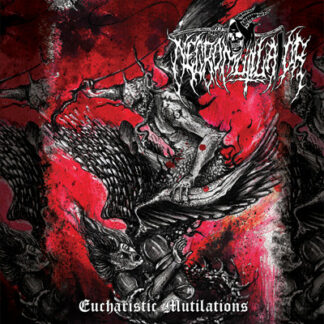 NECROMUTILATOR – Eucharistic Mutilations
