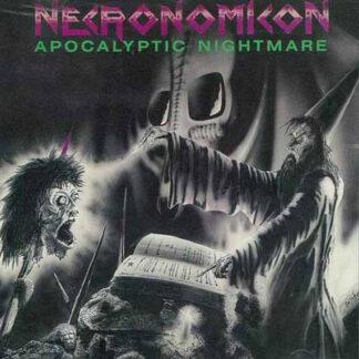 NECRONOMICON - Apocalyptic Nightmare CD 1