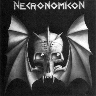 NECRONOMICON - Necronomicon CD 1