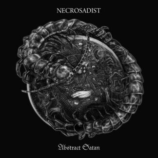 NECROSADIST – Abstract Satan LP
