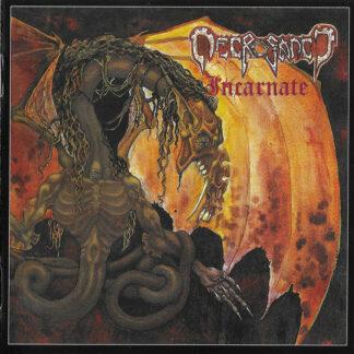 NECROSANCT – Incarnate CD