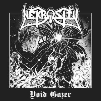 NEKROSITY - Void Gazer LP