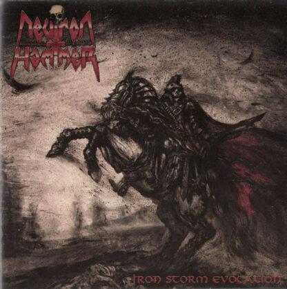 NEUTRON HAMMER – Iron Storm Evocation LP