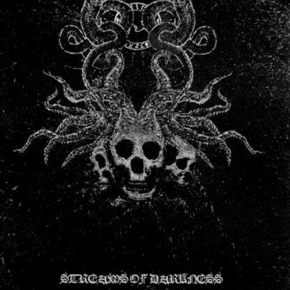 NIDSANG - Streams Of Darkness 7EP