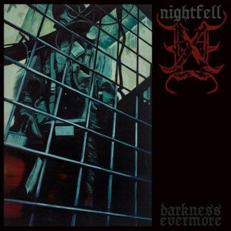 NIGHTFELL – Darkness Evermore LP